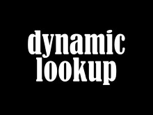 Whirlwind 10: What's new in C# 4 - Dynamic Lookup