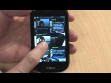 Microsoft announces Kin! The next Windows Phone (Formerly code named Pink): Full Demo