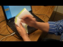 From Paper to the Cloud -- Epson's Cloud App for Printer, Scanner and Windows Azure
