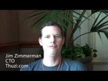 Building Facebook applications that scale on Azure: Jim Zimmerman from Thuzi talks to Murray Gordon from Microsoft