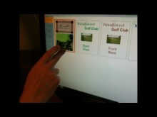 From Paper to the Cloud Part 2 -- Epson's Windows 7 Touch Kiosk For Marksheets
