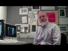 Sean Seibel talks to R/GA Chief Scientist Greg Glass about IE8