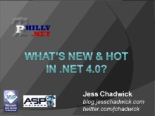 What's New in .NET 4.0