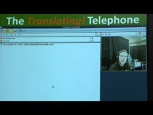 The Translating! Telephone