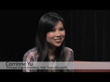 Corrinne Yu - Principal Engine Architect for Halo Team Microsoft: Part Two