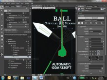Ball Watch Tutorial 3: Animating the Second Hand