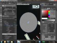 Ball Watch Tutorial 5: Creating Concentric Circles