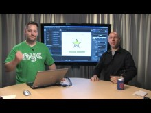 Using Behaviors in Blend 4 (Silverlight TV 30)