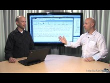 Diving into the RichTextBox (Silverlight TV #31)