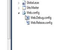 How Do I: Web.Config Transformations in VS2010