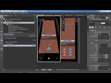 Windows Phone 7 Shuffleboard - Part 4 of 6