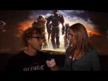 E3 2010:  Inside Halo Reach