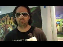 E3 2010: Interview with Kinect's Kudo Tsunoda