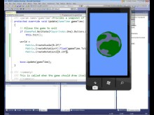 MSDN TV Live - Windows Phone 7 och XNA
