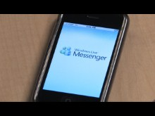 Windows Live Messenger for iPhone - Hands On