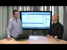 Duplex Communication with WCF in Silverlight 4 (Silverlight TV #34)