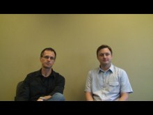 KnowledgeLake Discusses SharePoint 2010, Visual Studio 2010, and Silverlight 4