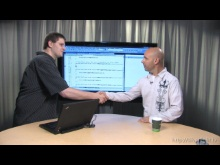 Creating Navigation Structures in Silverlight (Silverlight TV #38)