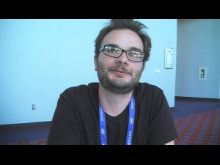 ELC 2010: Rich Hickey and Joe Pamer - Perspectives on Clojure and F#