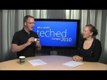 Countdown to TechEd Europe:  Redmond Heads to Berlin