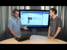 Jay Schmelzer: Introducing Visual Studio LightSwitch