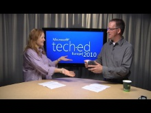 Countdown to TechEd Europe:  Don't Let August Pass You By!