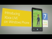 17 Xbox LIVE Games for Windows Phone in 90 seconds!