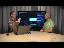 Silverlight TV 43: Applying Animations and States to Your Application