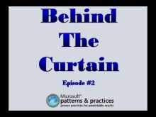 Behind The Curtain - Episode #2