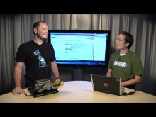 Web Camps TV #1 - ASP.NET MVC 3 Preview 1 and Razor Tips with Phil Haack
