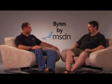 Bytes by MSDN: Richard Campbell and Mike Benkovich