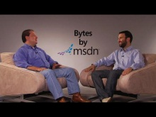 Bytes by MSDN: Boris Jabes and Zain Naboulsi discuss Visual C++ 2010