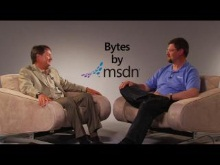 Bytes by MSDN: Rockford Lhotka and Tim Huckaby discuss Windows Phone 7