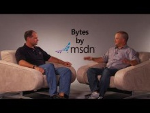 Bytes by MSDN: Chip Aubry and Mike Benkovich discuss Silverlight and Windows Azure