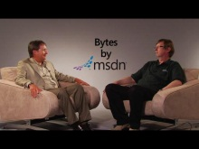 Bytes by MSDN: Maarten Struys and Tim Huckaby discuss Silverlight and Windows Phone 7