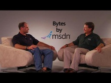 Bytes by MSDN: Tim Huckaby and Mike Benkovich discuss Developing Apps for Windows Phone 7