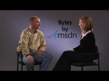 Bytes by MSDN: Michèle Leroux Bustamante and Rob Bagby discuss Security and the Cloud