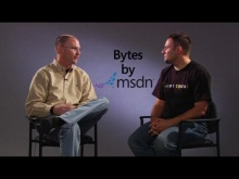 Bytes by MSDN: Stephen Forte and Rob Bagby discuss Windows Azure Opportunities