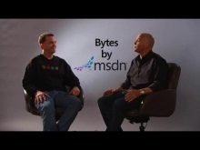 Bytes by MSDN: Charlie Kindel and Rob Cameron discuss Windows Phone 7 announcements