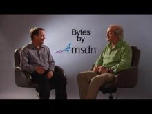 Bytes by MSDN: Bill Buxton and Tim Huckaby discuss Design, Multi-touch, and Innovation
