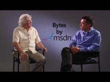 Bytes by MSDN: Burley Kawasaki and Billy Hollis discuss features & benefits of VS2010 & .NET 4