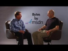 Bytes by MSDN: Erik Mork and Tim Huckaby discuss Silverlight & Microsoft Developer Tools