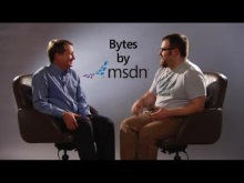 Bytes by MSDN: Ian Muir and Tim Huckaby discuss Smooth Design & Development Work Stream