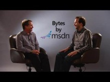 Bytes by MSDN: Scott Hanselman and Tim Huckaby discuss jQuery