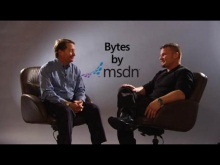 Bytes by MSDN: Victor Gaudioso and Tim Huckaby discuss Silverlight from a Flash background