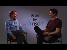 Bytes by MSDN: Mark Russinovich and Tim Huckaby discuss changes in Windows 7
