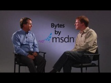 Bytes by MSDN: Tim Sneath and Tim Huckaby discuss Windows 7