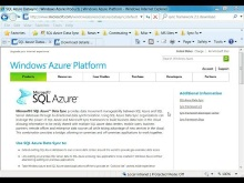 SQL Server to SQL Azure Synchronization using Sync Framework 2.1