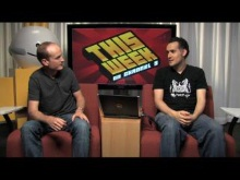 TWC9: WP7 RTMs, Future of Silverlight, Excel Importer, Robot Gun Turrets