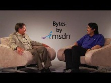Bytes by MSDN: Loke Uei Tan and Tim Huckaby discuss the evolution of Windows Mobile